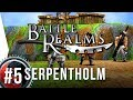Battle Realms HD ► #5 Serpentholm! - [Widescreen Campaign Gameplay]