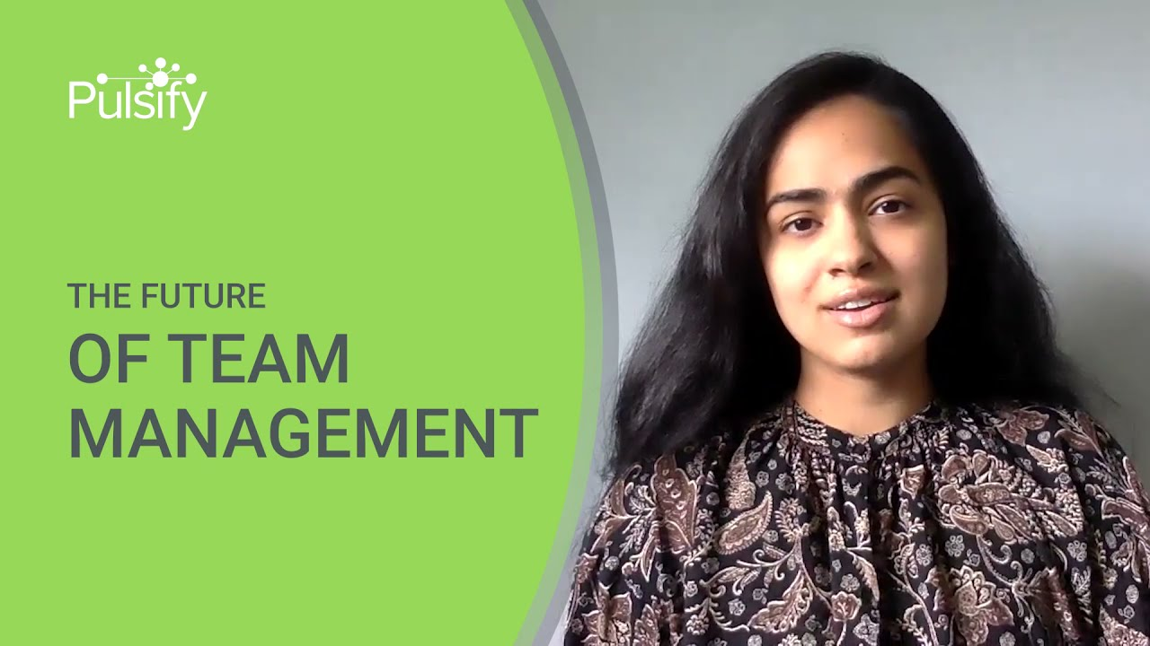 The Future of Team Management is Augmented