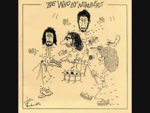 However Much I Booze - The Who