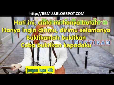 Dewi Sandra - Buktikan (KARAOKE) | KARAOKEMUSIK10