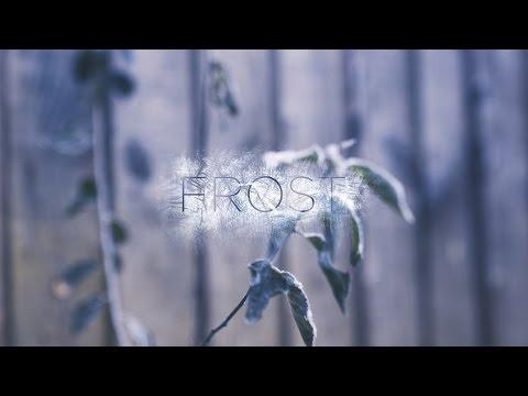 Frost - 4K Sony a6300 + Sigma 35mm f1.4 ART
