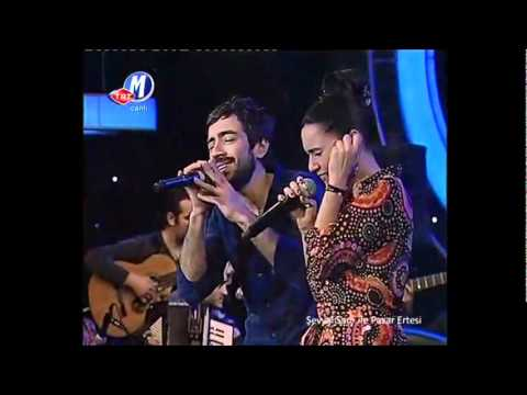 Karmate & Şevval Sam - Nayino