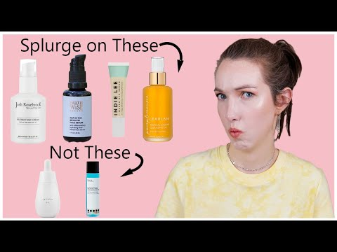 Clean Skincare What Is Worth The High Price Tag?