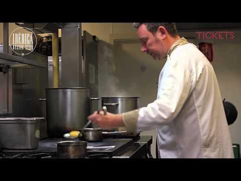 Pork Ribs With Salmorejo Sauce By Albert Adria For Ibérica Restaurants