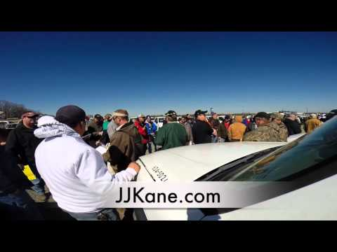 Public Auction - Kansas City Vehicles & Equipment