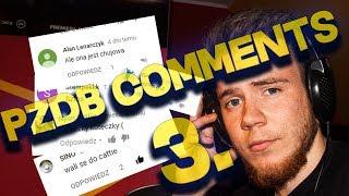 #3. PZDB Comments - SETKI KOMENTARZY + BONUS