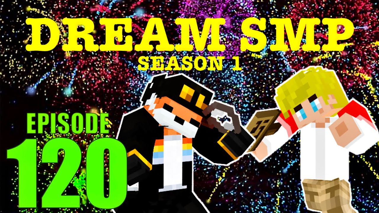 Download Guy Fawkes Night | Dream SMP Season 1 Ep 120