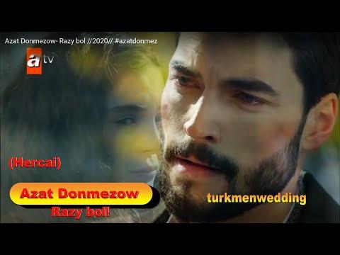 Azat Donmezow- Razy Bol  //2020//  #azatdonmez