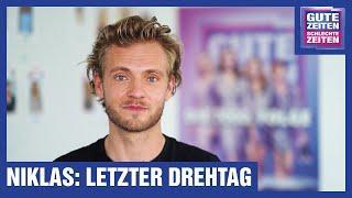 Niklas Osterloh: 3 Monate GZSZ-Pause