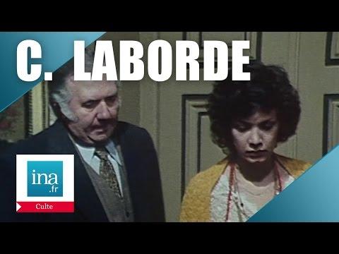Culte : Quand Catherine Laborde jouait dans Maigret  Archive INA