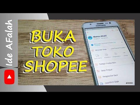 cara-buka-toko-di-shopee-terbaru-2020-lewat-hp---tutorial-jualan-online-&-dropship-di-shopee-part-3