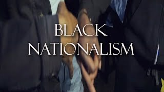 Black Nationalism Prod. By RastaBwoyKell