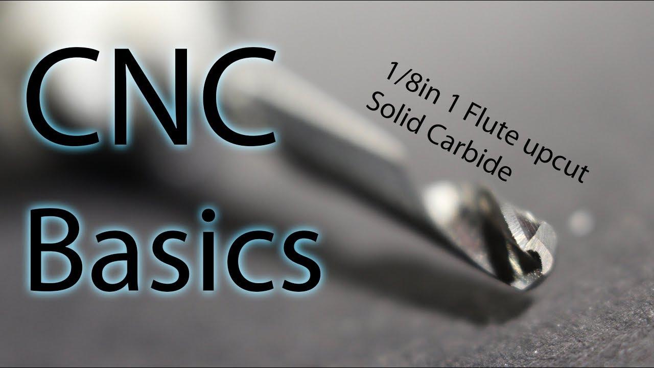 Hobby CNC Machine Basics