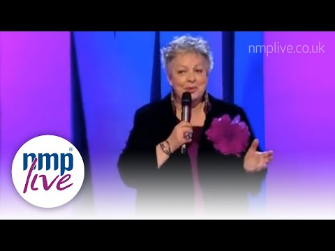 Jo Brand  Stand Up Comedian