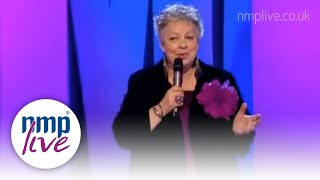 Jo Brand - Stand Up Comedian