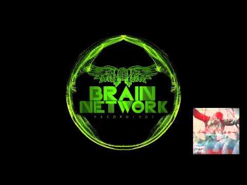 Ghost - Time Bandit  [Brain Network Recordings]