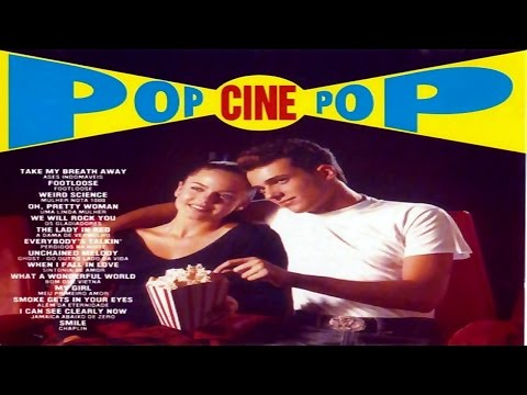 Pop Cine Pop [1994] (Globo/Columbia)