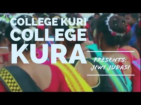 A NEW SANTHALI VIDEO...//COLLEGE KURI COLLEGE KURA..//SUPERHIT SONGS