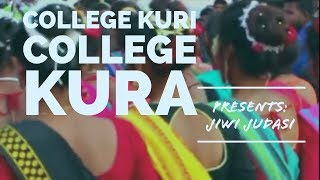 COLLEGE KURI COLLEGE KURA//STEPHEN TUDU & RAJESH BESRA//NEW SANTHALI HD VIDEO SONG 2019//SOHRAI