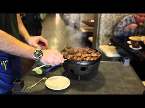 Flavors of Chickasaw Country | Casa Romo in Ardmore, Oklahoma
