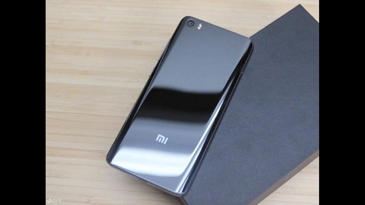 buy online 09065 5228f Mi5 Pro Black Ceramic 128gb vs Mi5 Wooden Gold 64gb back cover