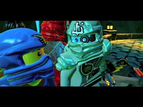 Игры Лего Чима Чимациклы