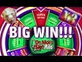 **I LOVE SUPER FREE GAMES!!** BIG WIN ON BUFFALO GOLD!!!