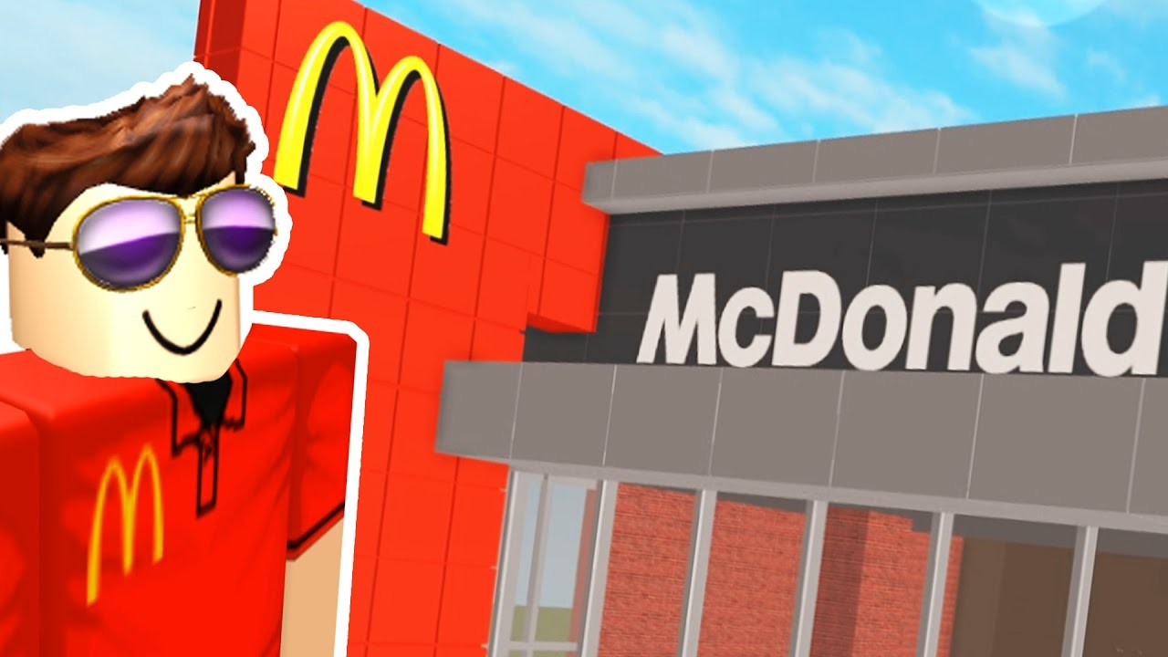 Fast Food Tycoon Roblox