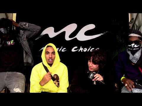 Choice at Hot 100 Fest: Shoreline Mafia