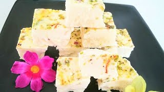 সন্দেশ আইসক্রিম | Fresh Cheese Ice Cream | Sondesh Ice Cream | How to Make Cheese Ice Cream