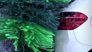 WashTec Baku avtoyuyucu ( Isleme mexanizminin goruntusu)