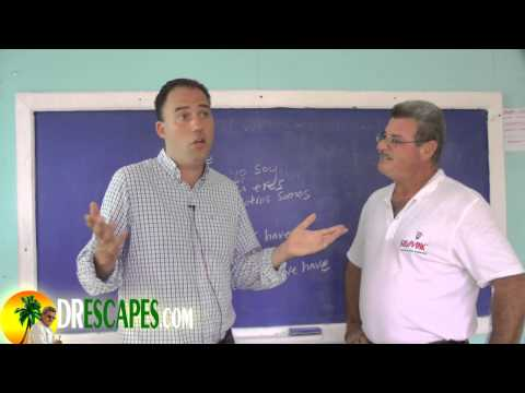 Expat Starts A Business In The Dominican Republic And Describes The Healthcare