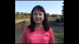 2016年に50歳を迎える富田さんを、ファイテンはフルサポートして湘南藤...