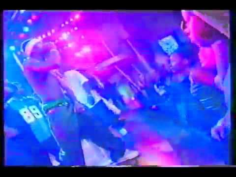 Soul Train 00' Performance - Lil' Wayne w/ Juvenile/B.G./Hot Boyz/Big Tymers - Tha Block Is Hot!