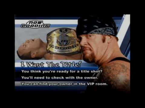 WWE Smackdown! Shut Your Mouth SEASON MODE: DDP [PART 5]