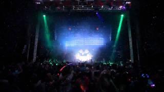 Space Junk - Wolfgang Gartner Official Music Video