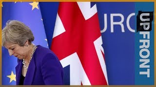 Does Brexit mean chaos for the UK? | UpFront