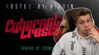 Aeon Tries CYBERNETIC CRESCENT By Viprin