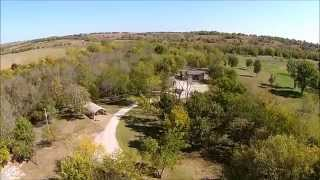 165 +/- Acres Southeast Kansas Hunting Retreat For Sale