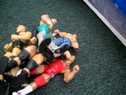 wwe figures ill trade for a jeff hardy
