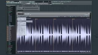 FL Studio's Edison -- Saving and Adding Samples to your Project (11/11)