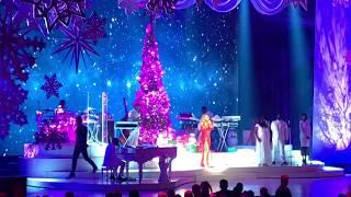 Wesołych Swiat razem z Mariah Carey