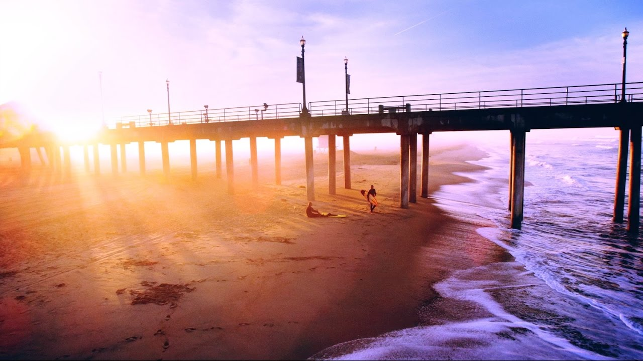 Visit Huntington Beach Surf City Usa