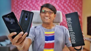 The OnePlus 7T Pro Unboxing - The Best OnePlus Phone?