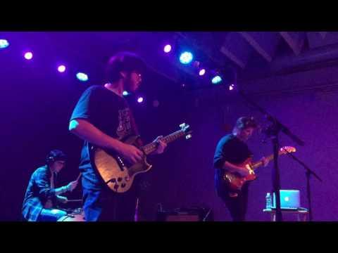 Sales - Jamz (live) - October 18, 2016, Detroit