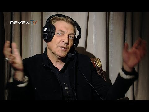 NevexTV: Невзоровские среды 4 10 2017