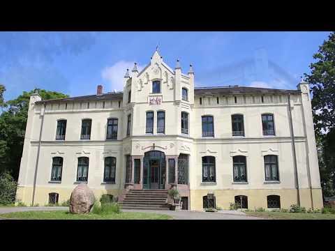 Herrenhaus Alt Vorwerk in Boddin