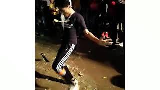 رقص علي مهرجان بعمل باصلي مروان عسلية