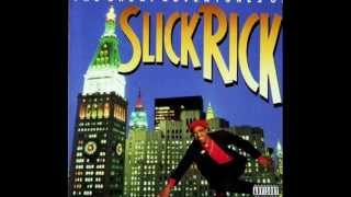 Slick Rick - Teenage Love