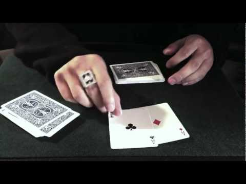 Card Magic Artistry - Dont Invite me to your Poker Game!